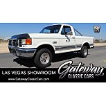 1990 Ford F150 4x4 Regular Cab for sale 101597742