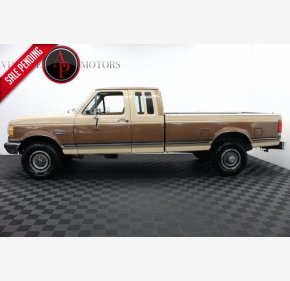 1990 Ford F250 for sale 101377621
