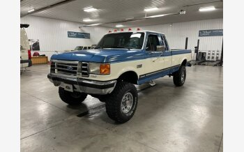 1990 Ford F250 for sale 101459151