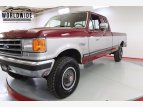 1990 Ford F250 4x4 SuperCab for sale 101545421