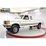 1990 Ford F250 4x4 SuperCab for sale 101550973