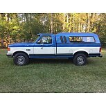 1990 Ford F250 for sale 101631906