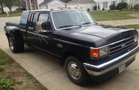 1990 Ford F350 2WD SuperCab DRW for sale 101255354