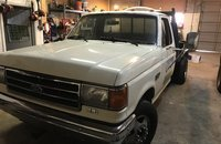 1990 Ford F350 2WD SuperCab DRW for sale 101286823