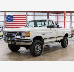 1990 Ford F350 for sale 101352371