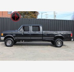 1990 Ford F350 for sale 101458506