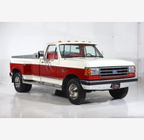 1990 Ford F350 for sale 101478541