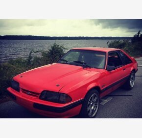 1990 Ford Mustang for sale 101052810