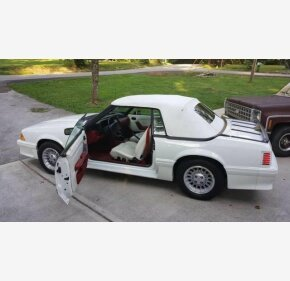 1990 Ford Mustang for sale 101062145