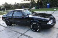 1990 Ford Mustang LX V8 Hatchback for sale 101091284
