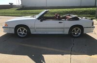 1990 Ford Mustang GT Convertible for sale 101093028