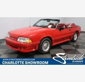 1990 Ford Mustang for sale 101097453