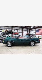 1990 Ford Mustang LX V8 Convertible for sale 101110672