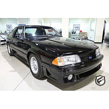 1990 Ford Mustang GT Hatchback for sale 101287419