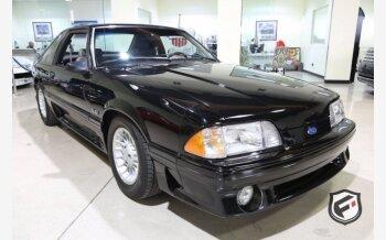 1990 Ford Mustang GT Hatchback for sale 101287419
