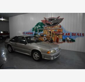 1990 Ford Mustang for sale 101329266