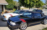 1990 Ford Mustang GT Convertible for sale 101341762