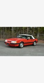 1990 Ford Mustang for sale 101357115