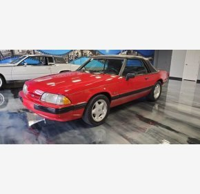 1990 Ford Mustang for sale 101405652