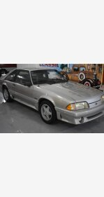 1990 Ford Mustang GT for sale 101406224