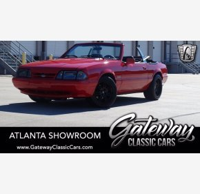 1990 Ford Mustang for sale 101409690