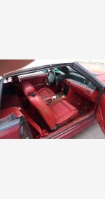 1990 Ford Mustang GT for sale 101411105