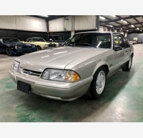 1990 Ford Mustang LX V8 Coupe for sale 101411988