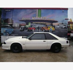 1990 Ford Mustang GT for sale 101417647