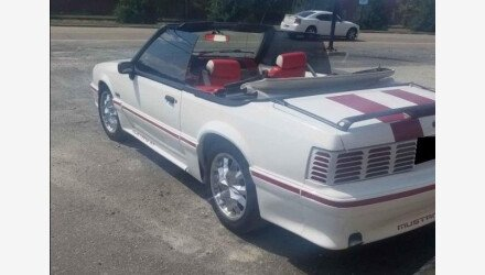 1990 Ford Mustang GT for sale 101437356