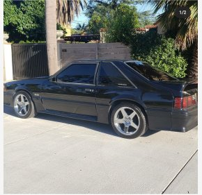 1990 Ford Mustang GT for sale 101443981