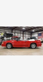1990 Ford Mustang for sale 101458481