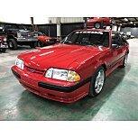 1990 Ford Mustang LX V8 Hatchback for sale 101523465