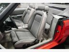 1990 Ford Mustang GT Convertible for sale 101527731