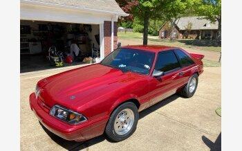 1990 Ford Mustang LX V8 Hatchback for sale 101560570