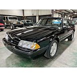 1990 Ford Mustang LX V8 Coupe for sale 101594602