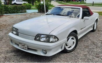 1990 Ford Mustang LX V8 Coupe for sale 101599140