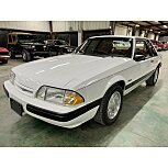 1990 Ford Mustang LX V8 Coupe for sale 101609983