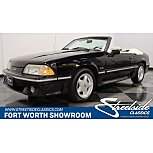 1990 Ford Mustang GT Convertible for sale 101626296