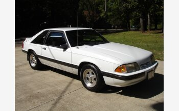 1990 Ford Mustang LX Hatchback for sale 101629224