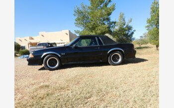 1990 Ford Mustang GT Convertible for sale 101631997
