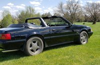 1990 Ford Mustang LX V8 Convertible for sale 101294214
