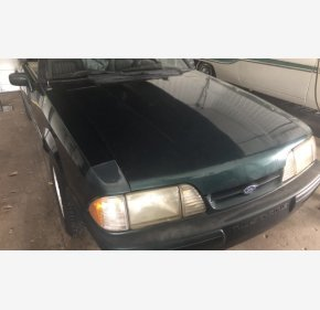 1990 Ford Mustang for sale 101341206