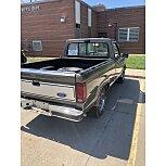 1990 Ford Ranger 2WD Regular Cab for sale 101598797
