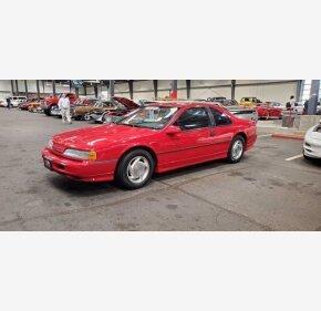 1990 Ford Thunderbird for sale 101294065