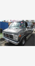 1990 GMC G2500 Vandura for sale 101098799