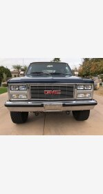 1990 GMC Jimmy 4WD for sale 101066655