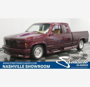 1990 GMC Sierra 1500 for sale 101304873