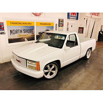 1990 GMC Sierra 1500 for sale 101307350