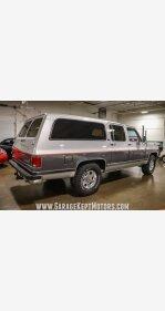 1990 GMC Suburban 2WD 2500 for sale 101318980