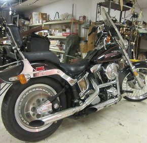 1990 Harley-Davidson Softail Motorcycles for Sale